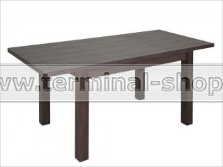 Стол обеденный Эллада-1/1 (Гладстоун Табак) - 160x70см