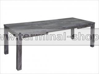 Стол обеденный Эллада-1/2 (Сосна Джексон) - 200x80см