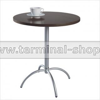 Стол журнальный A1255 (Матовый M004, Венге Q004)