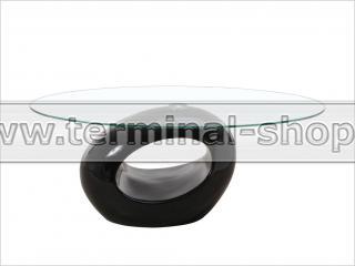 Стол журнальный CT522 (Чёрный)