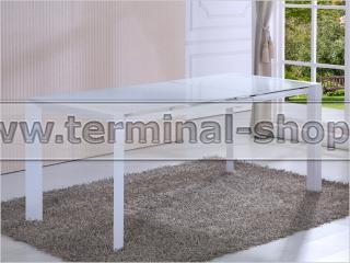 Стол обеденный B179-70 (Белый)
