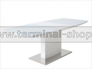 Стол обеденный DT211-1S (Белый)