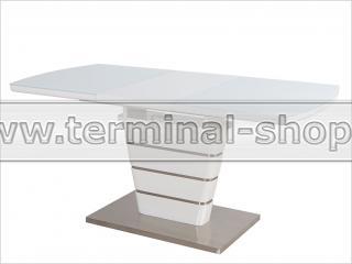 Стол обеденный DT2123S-1 (Белый)