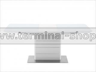 Стол обеденный OKT2148 (Белый)