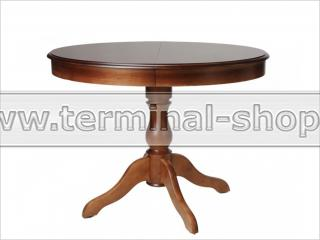 Стол обеденный Аркос-10 (Декор 4)