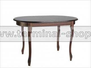 Стол обеденный Аркос-1 (Декор 5)