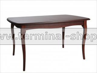 Стол обеденный Аркос-3 (Декор 5)