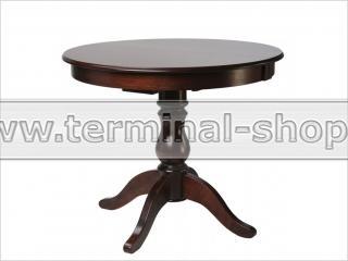 Стол обеденный Аркос-7 (Декор 5)
