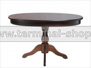 Стол обеденный Аркос-9 (Декор 5)