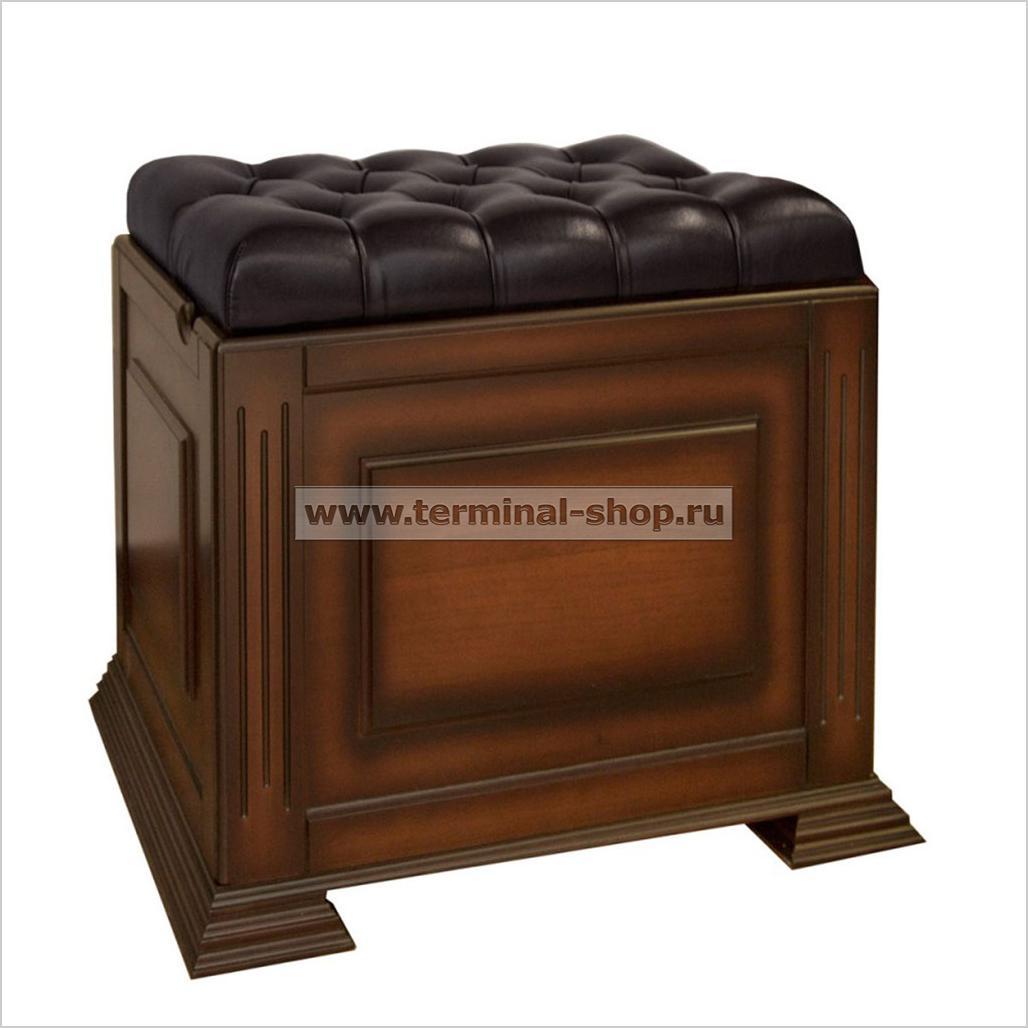 Банкетка-сундук на портале EL4118