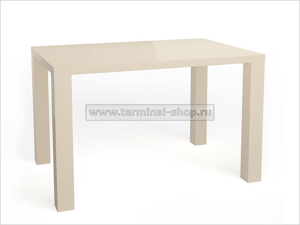 Стол обеденный Солярис-1/120x80