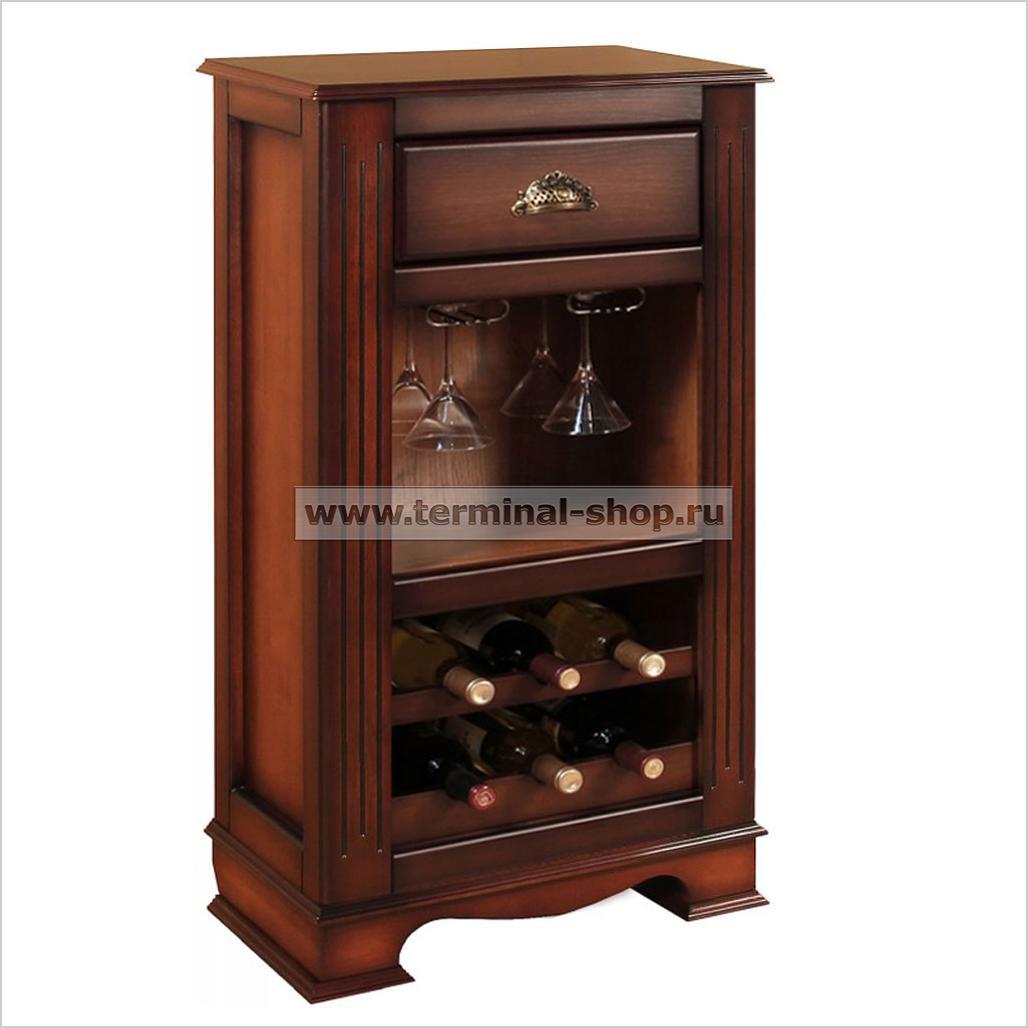 Шкаф винный EL5216