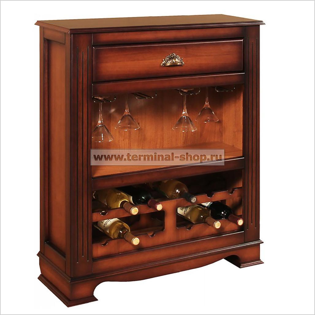 Шкаф винный EL5219