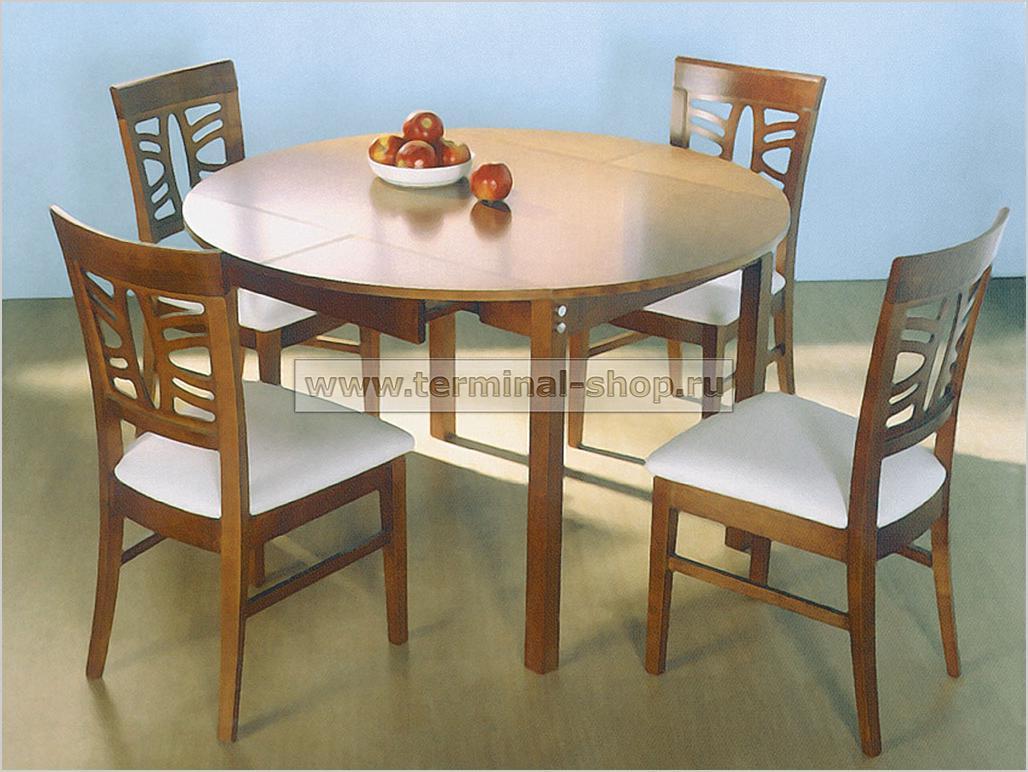 Стол обеденный BT3046