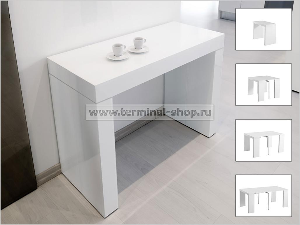 Стол консольный N110