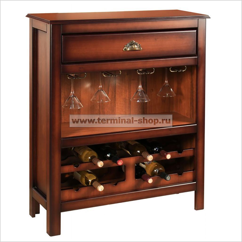 Шкаф винный EL5019