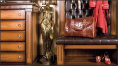 Коллекция мебели для прихожей Тауэр