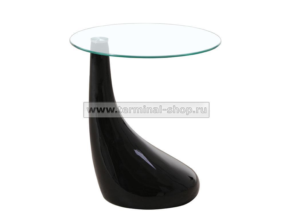 Стол журнальный CT647 (Чёрный)