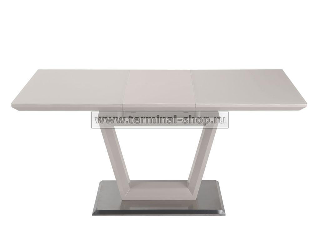 Стол обеденный ALEX-S (Капучино)