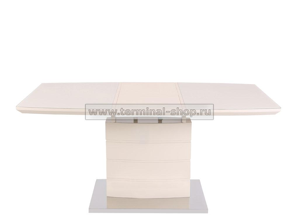 Стол обеденный DT15037-1 (Бежевый)