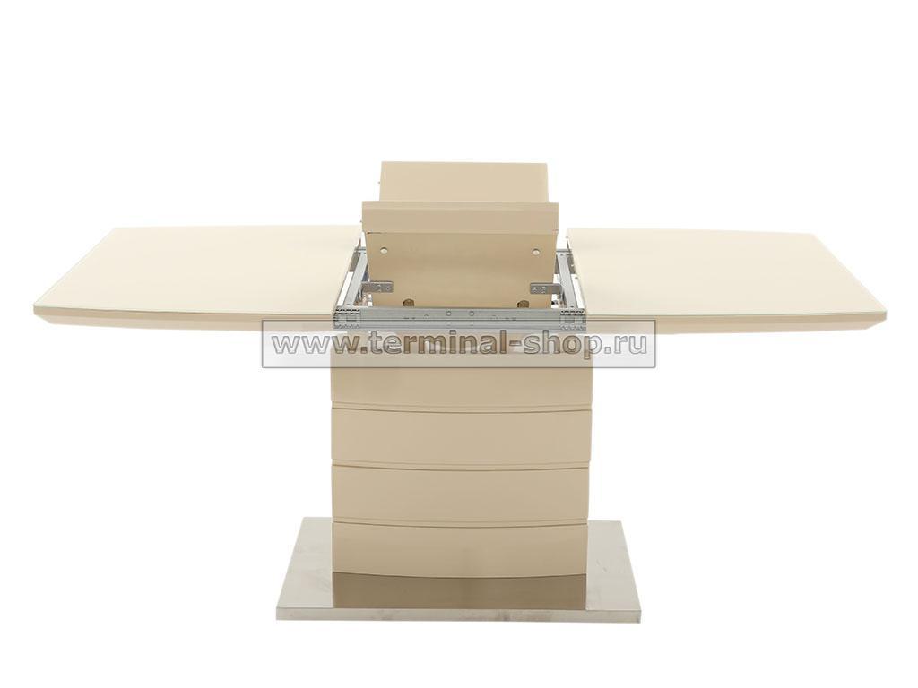Стол обеденный DT211-1S (Бежевый)