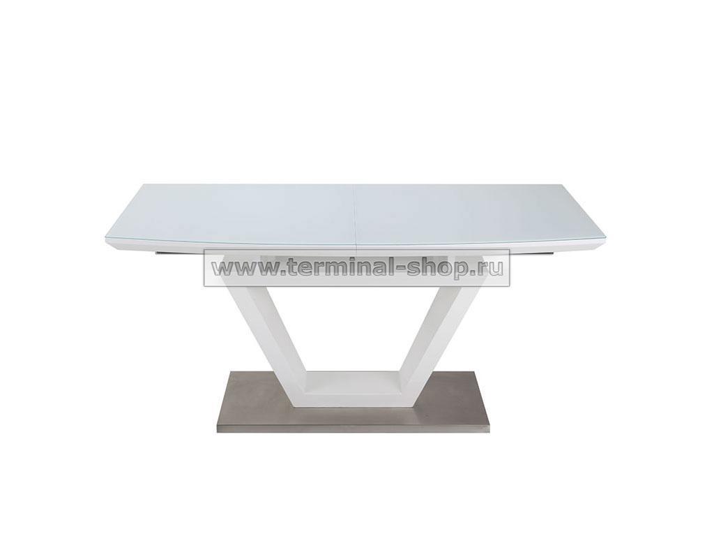 Стол обеденный MARK (Белый)