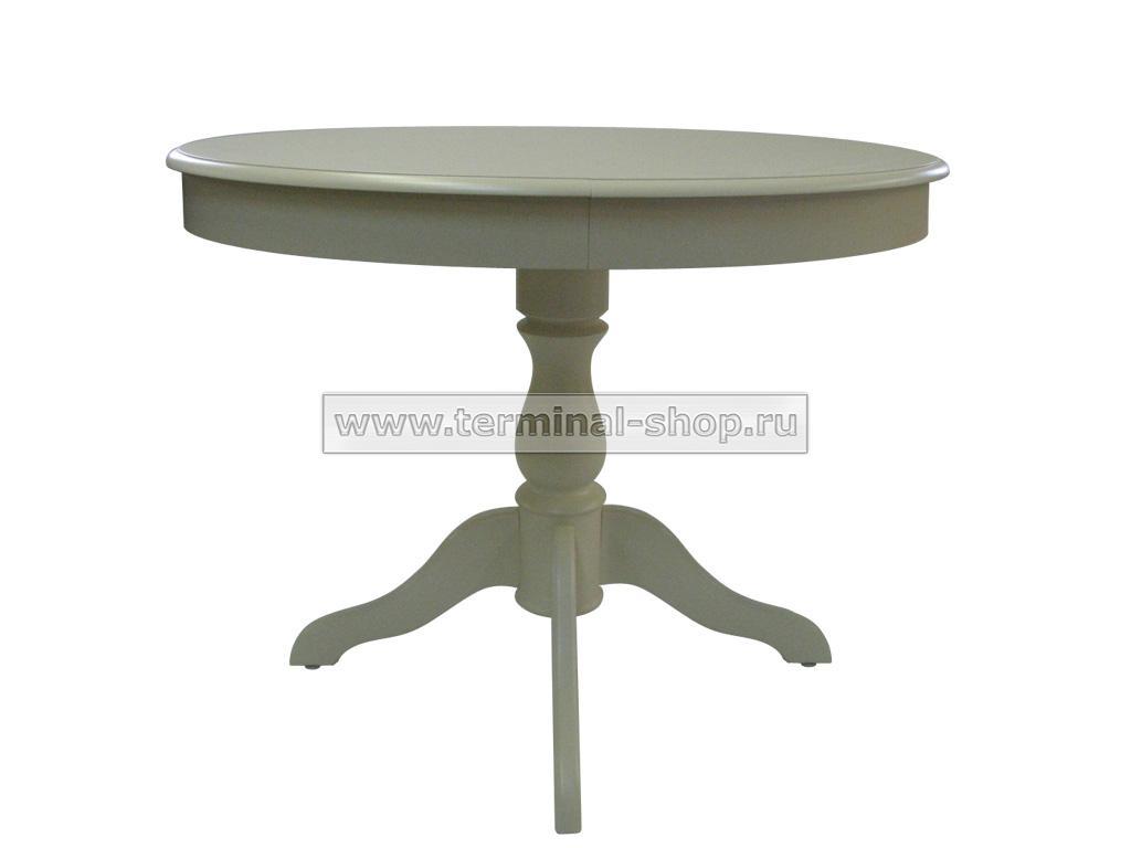 Стол обеденный Аркос-10 (Декор 10)