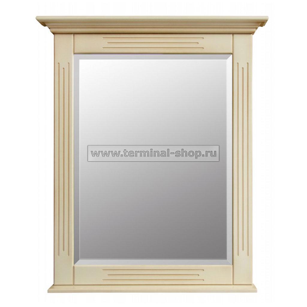 Зеркало настенное EL5010 (Слоновая кость)